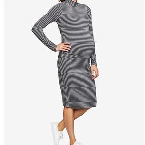 A Pea in the Pod NWOT MATERNITY DRESS